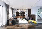 Thiết kế phòng khách đẹp 6