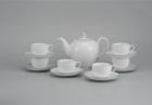Bộ trà Camellia 0,8L Chỉ Xanh Dương