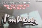 film cách nhiệt ô tô vkool (phục vụ tân nhà)