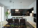 Thiết kế nhà bếp 2