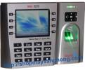 Máy chấm công vân tay, thẻ cảm ứng WISE EYE WSE-9039