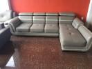 Bộ ghế sofa da