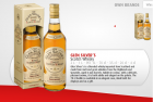 Rượu Whisky Silver Scotch