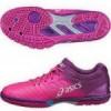 Giày Asics hồng
