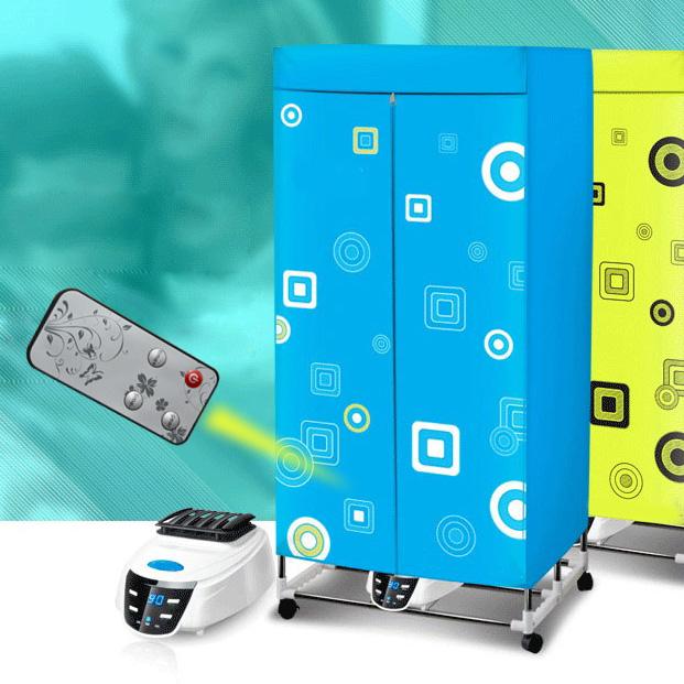 Tủ Sấy Quấn Áo Samsung. Hình Ảnh 1