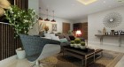 Thiết kế phòng khách 5