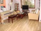 Ván sàn Inovar Floor - Timberline Series 12mm