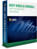 AVG Anti-Virus & Firewall 9.0