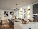 Thiết kế nhà bếp 3