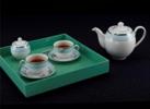 Bộ trà Camellia 1,1L Hương Biển Xanh